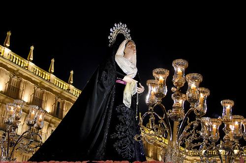 Nuestra Señora de las Lagrimas