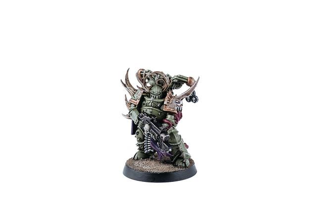 Plague Marine 4