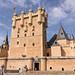 Alcázar, Segovia: John II tower