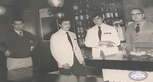 1970 - La Jaula de Oro