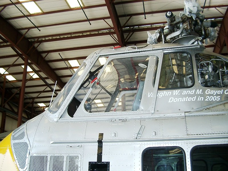 UH-19D Chickasaw 7