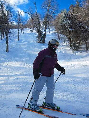 winter snow vermont skiing sue okemo 2015 60225mm justsue january2015