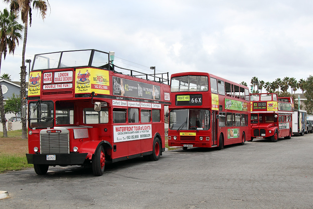 Big Red Bus Big Red Bus Charters In Long Beach Ca Have