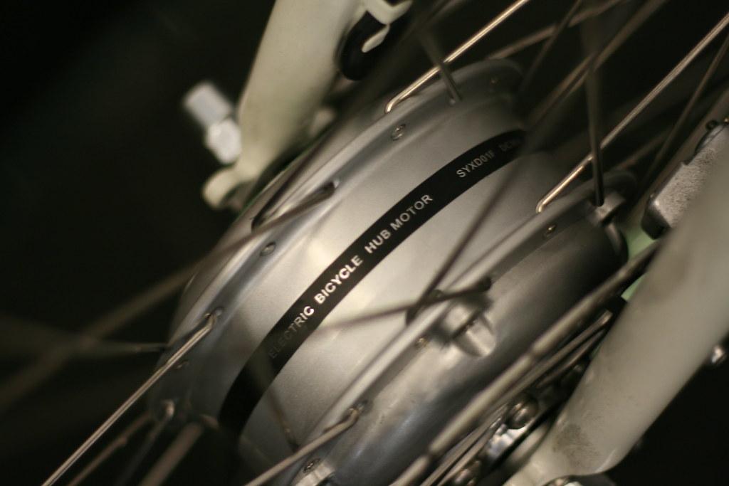 Як вибрати мотор-колесо для велосипеда