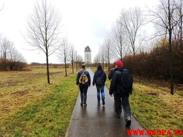 21-02-2015 Almeerdaagse 25,2 Km (76)