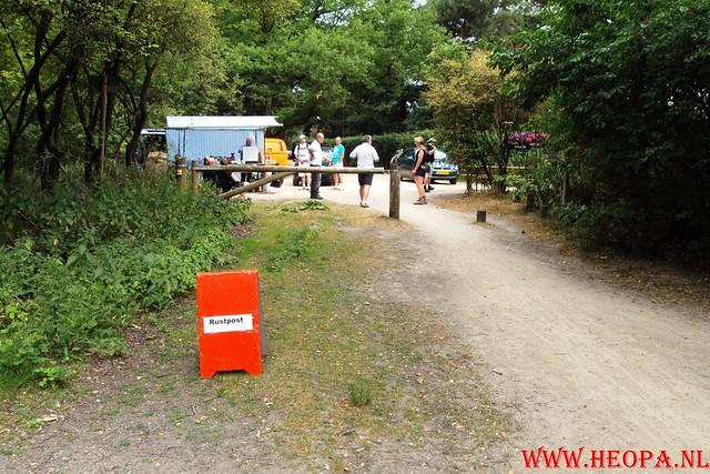 3 juli 2010  'T Gooi 40 Km (14)