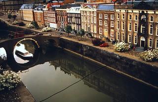 Netherlands   -   Madurodam   -   2 September 1986