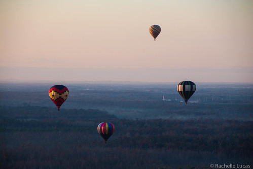 Orlando Hot Air Balloon Ride-27 | by thetravelbite
