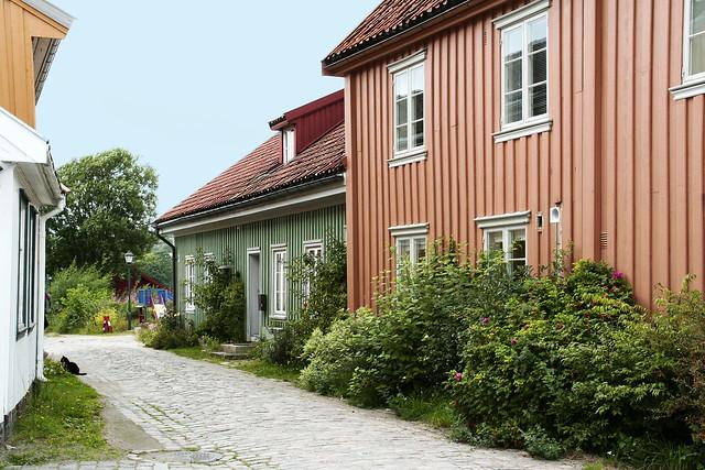 Vaterland 1.3, Fredrikstad, Norway