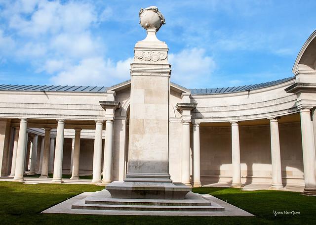 DSC_4189_  Faubourg d'Amiens Cemetery Arras
