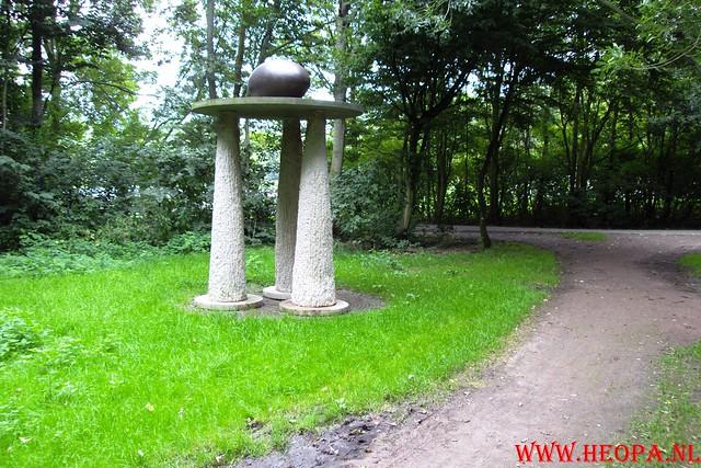 21-08-2010 Kijkduin 25 Km  (33)