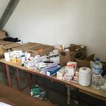 The Medicine Distribution Station