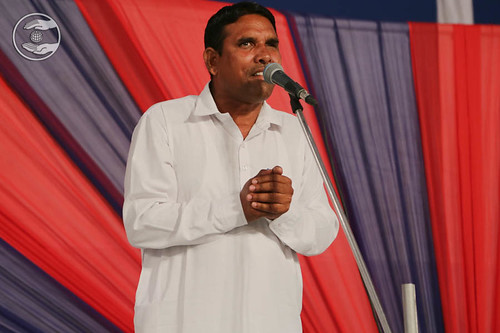 Devotional song by Biryam Singh from Newal