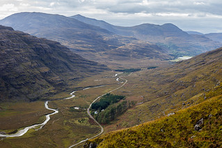 Liathach Nifty-7 | by anniesmountains