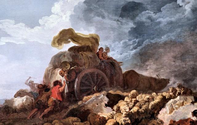 IMG_6972MKA Jean Honoré Fragonard. 1732-1806. Paris