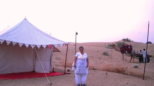 jaisalmer   by wanderingjatin
