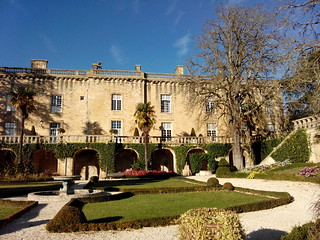Fumel_Château by Mélu (2)