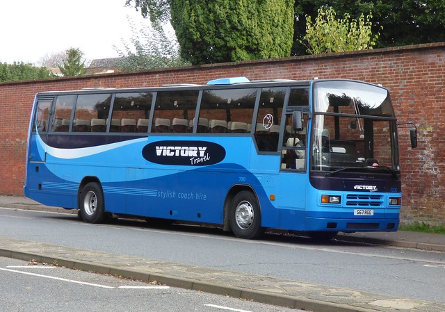 Victory Travel G67 RGG Chichester 20/11/14
