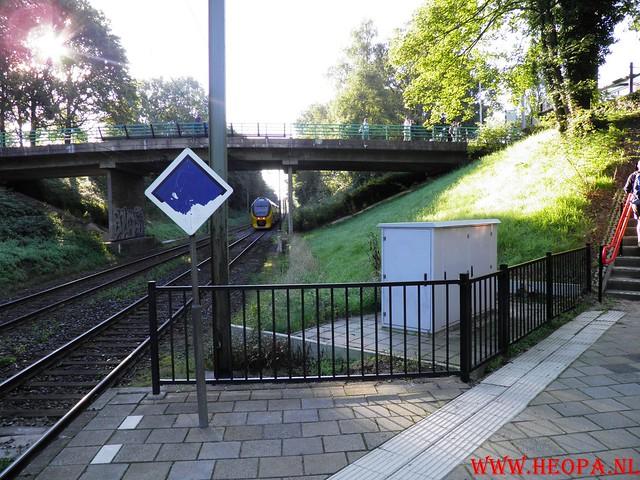 2010-09-04             Oosterbeek           25 Km (3)