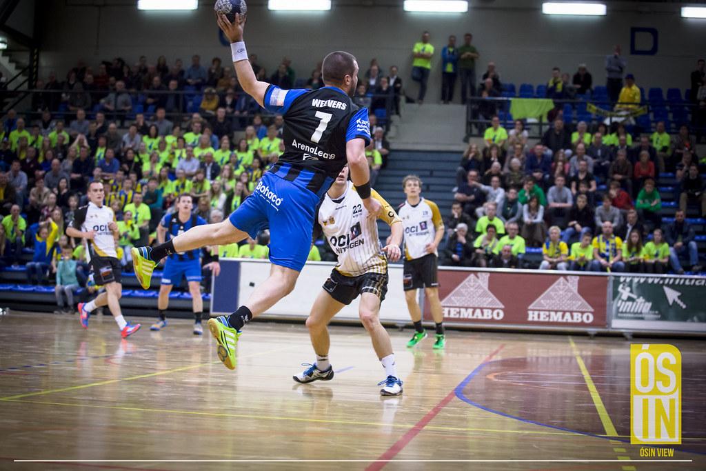 BeNe League Final4 2015 | céderic janssens | Flickr