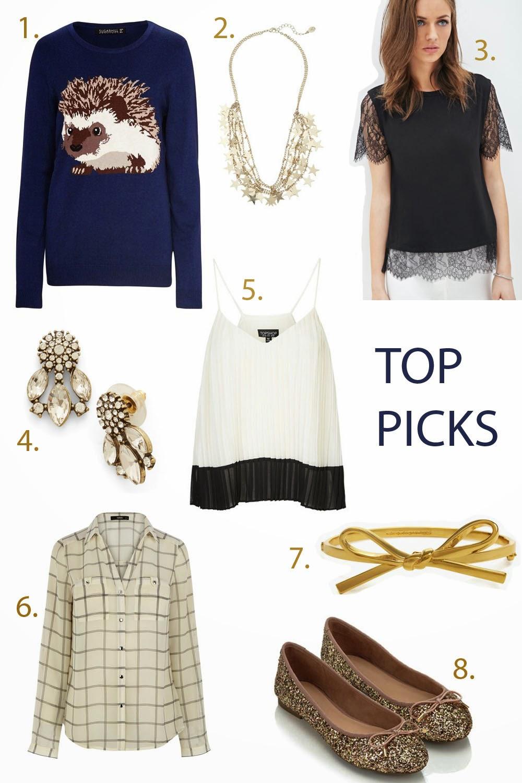Top picks I love #10