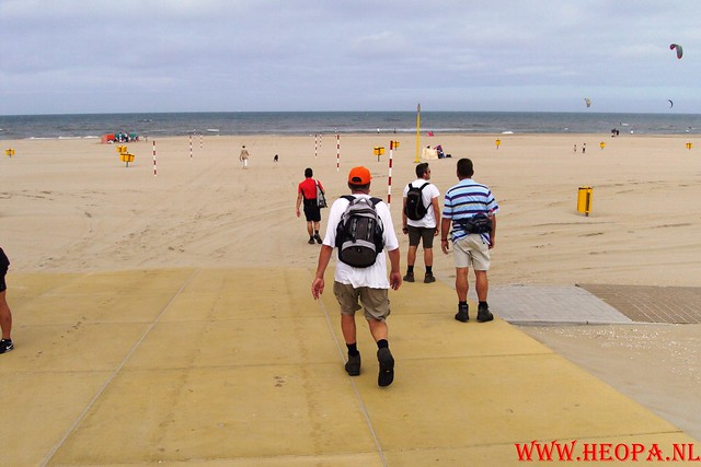 21-08-2010 Kijkduin 25 Km  (55)