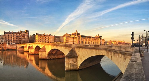 Pont Royal | by Hixair
