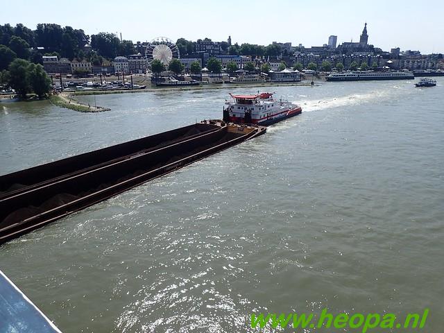 2016-07-19   1e dag Nijmegen    40 Km (148)