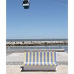 Teleférico | Parque das Nações II | Lisbon 2016