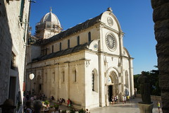 Sibenik: Katedrala Sv. Jakova
