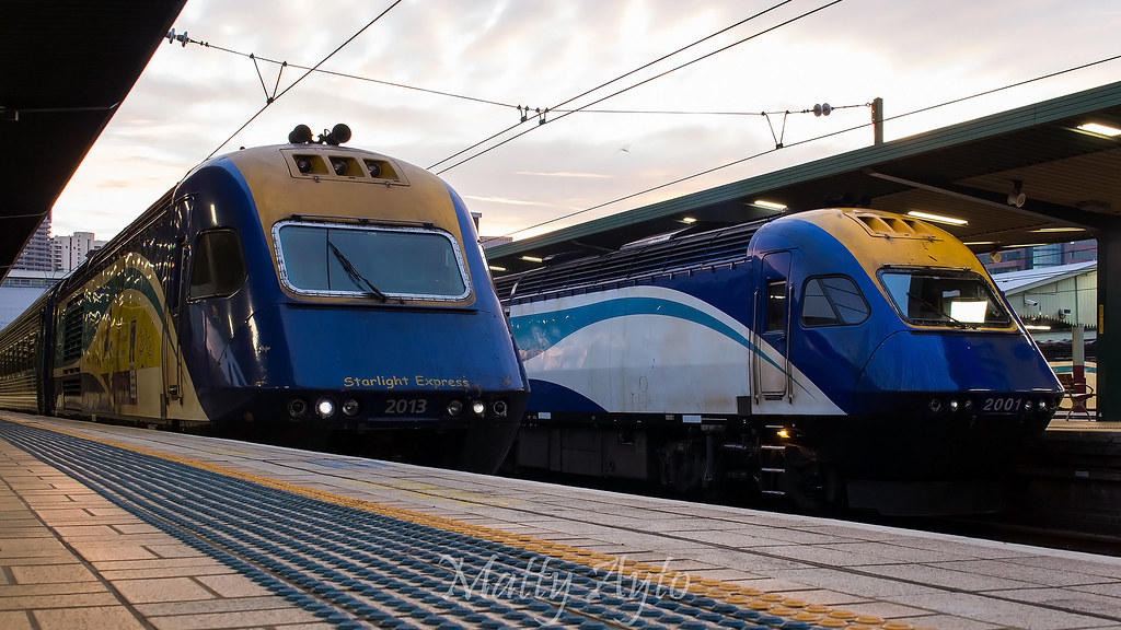 XPT Central -2178 by Matthew