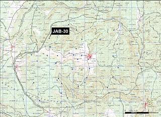 JAB_30_M.V.LOZANO_HERRERUELA_MAP.TOPO 1