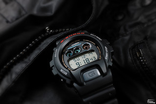 Casio DW6900-1V | by Bruno E. Photography