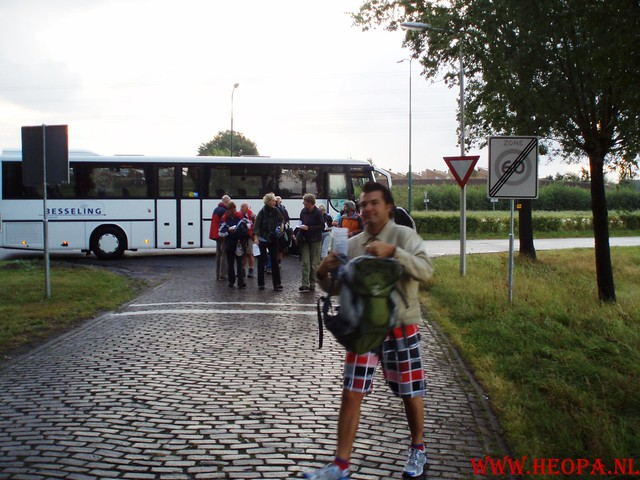 29-08-2009            Amersfoort      40 Km (6)