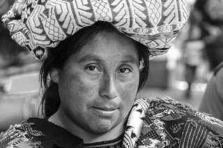 Mayan woman. | by ravalli1