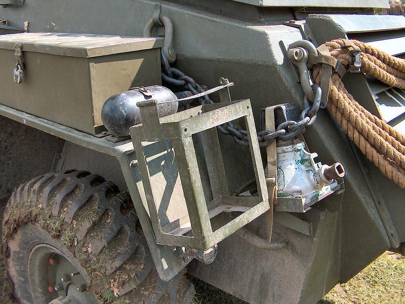 Humber Mk IV 7