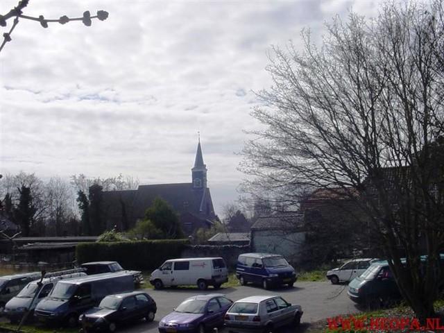 Alkmaar            17-04-2006         30 Km (12)