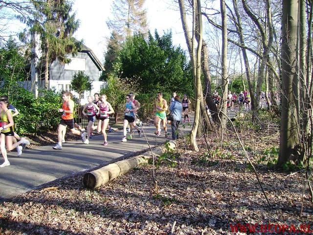 Schoorl 10-02-2008 25 Km (82)