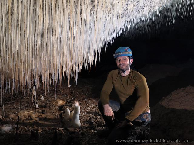 Cueva Sorbetos