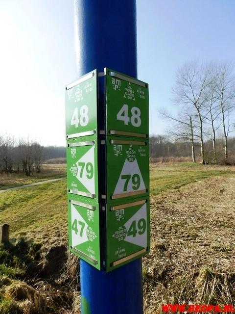 2015-02-19 Markeerdag  Almeerdaagse Almere (3)