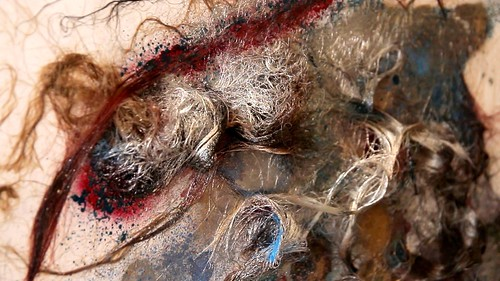 The Art of HAIR • Morteza Mottaghi • Tehran • IRAN-8 | by OXLAEY.com