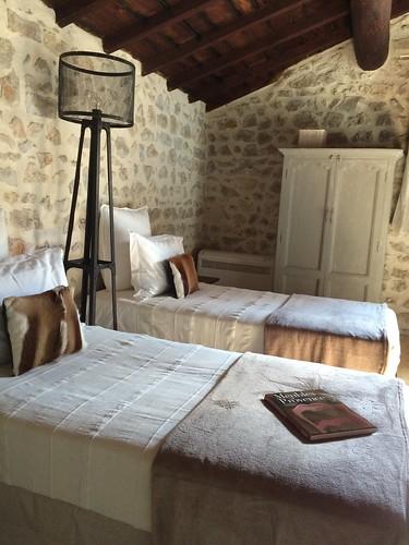 magalilancelier posted a photo:chambre mezzanine