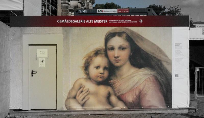 Roteiro 1 dia em Dresden