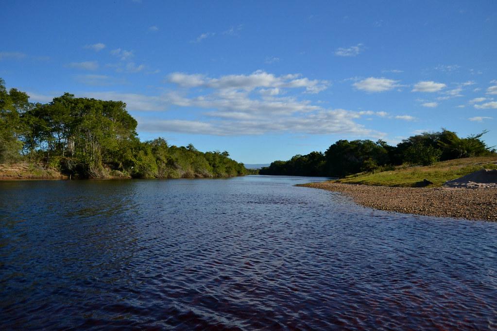 Rio Paraguaçu