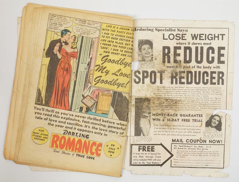 HD0326 Pep Comics 1940 #67 Archie DSC04531