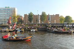 Huddekade - Amsterdam (Netherlands)
