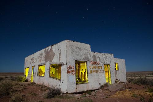 Robleski 2 - Painted Desert Trading Post