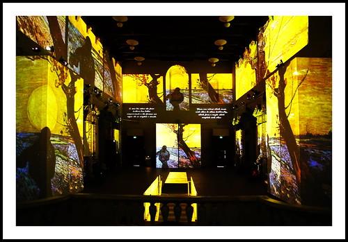 Firenze - Van Gogh Live 27 | by BeSigma