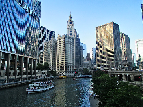 Chicago Riverwalk 010 | by worldtravelimages.net