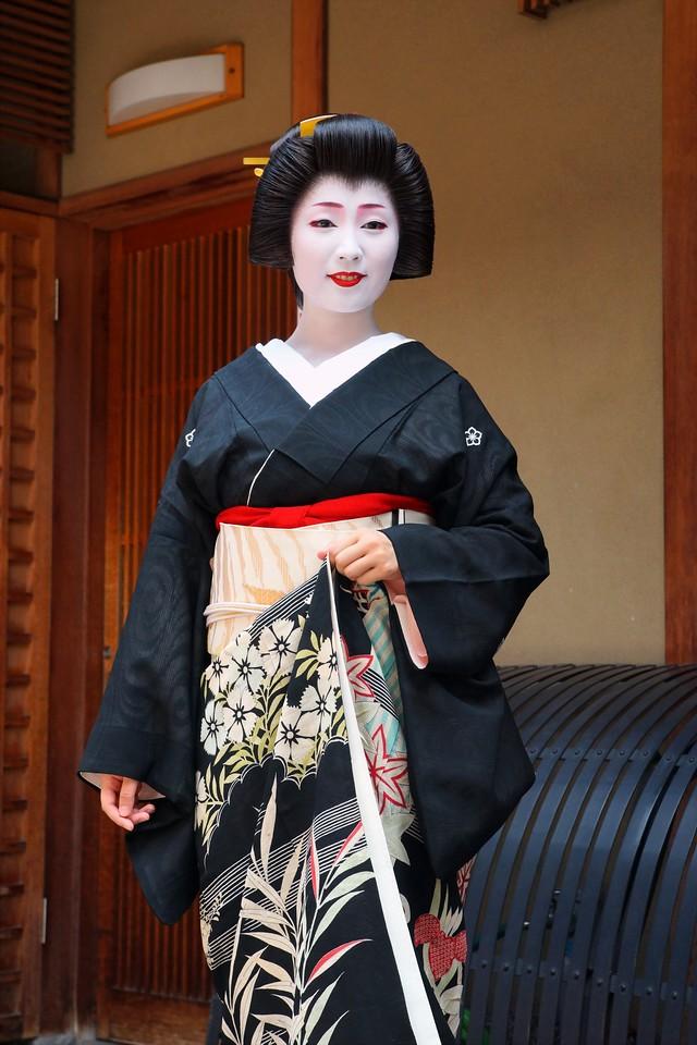 京都の花(紗矢佳さん)